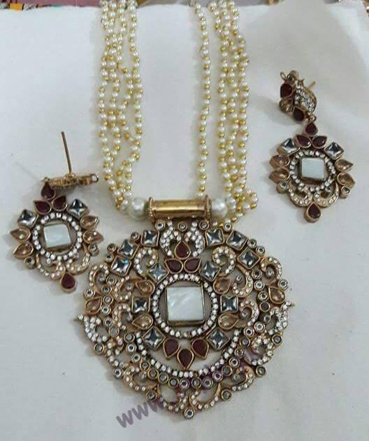 7 Best Jewellery Brands in Pakistan12