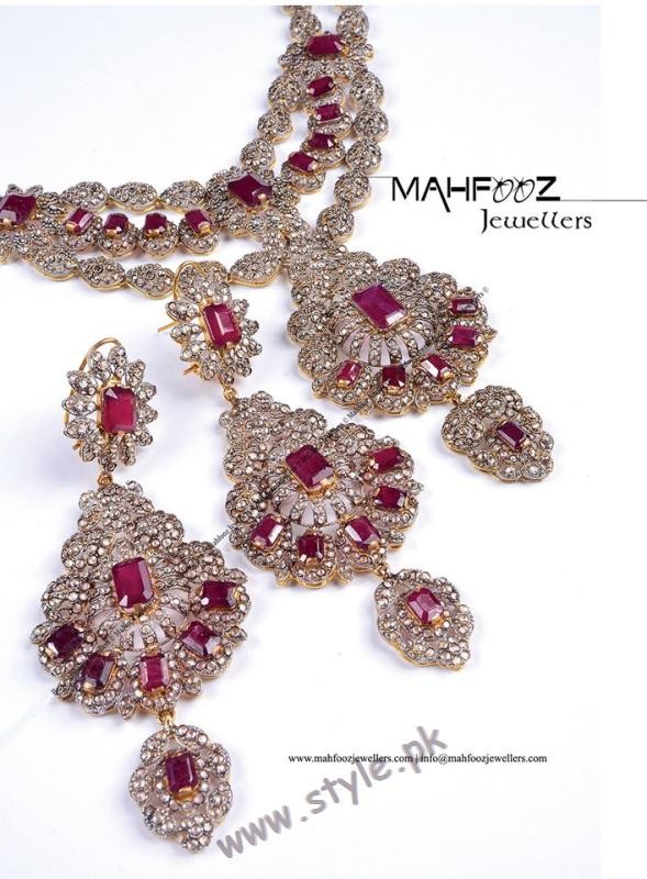 7 Best Jewellery Brands in Pakistan20