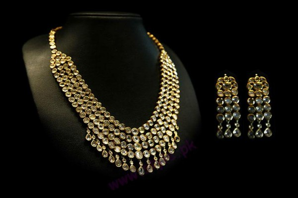 7 Best Jewellery Brands in Pakistan
