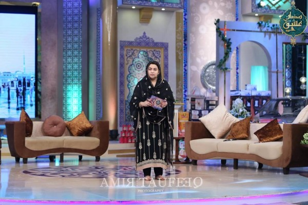 A-Plus has cancelled Game Show in respect for Amjad Sabri (5)