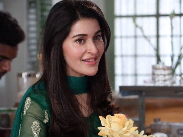 See After leaving morning show on HUM Sitaray, What Shaista Lodhi is doing