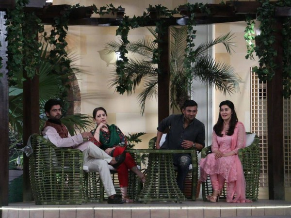 After leaving morning show on HUM Sitaray, What Shaista Lodhi is doing (4)