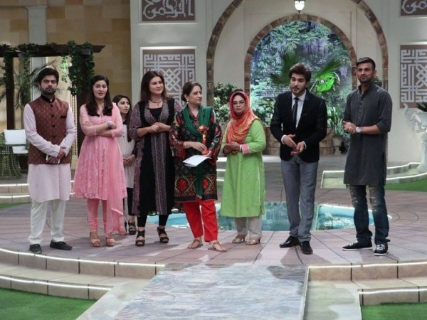 After leaving morning show on HUM Sitaray, What Shaista Lodhi is doing (5)