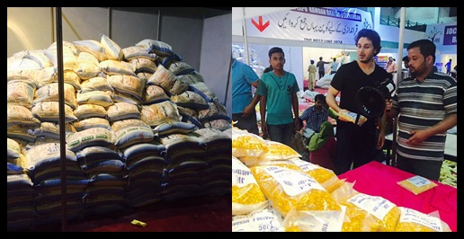 Ahsan Khan arranged Bazar e Ramzan for Needy People