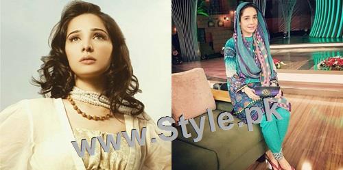 Bold Pakistani Actresses hosting Ramzan Transmission (2)