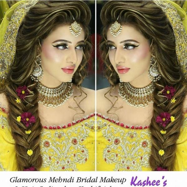 Bridal hairstyles 2016 (11)
