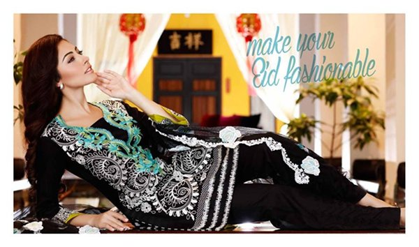 Charizma Eid Dresses 2016 For Women008