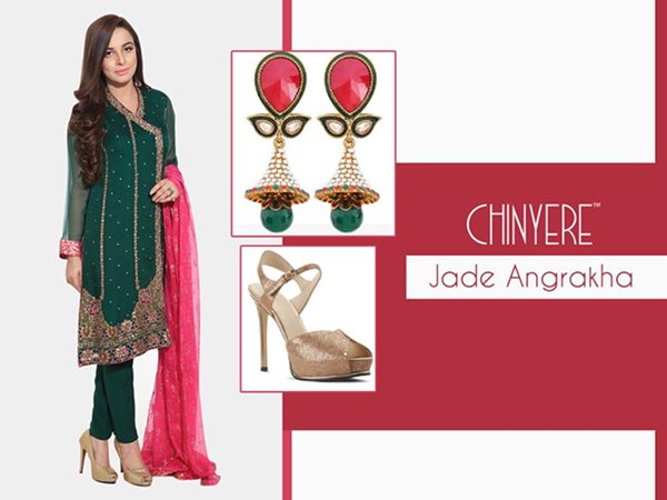 Chinyere Eid Dresses 2016 For Women008