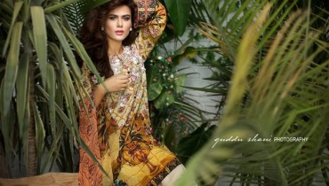 Cross Stitch Eid Dresses 2016 For Women001