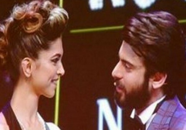 Deepika and Fawad