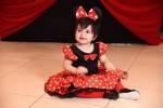 Syed Jibran Daughter Birthday