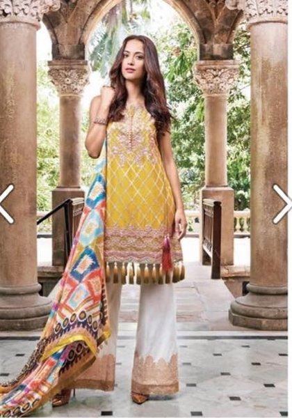 Faraz Manan Eid Dresses 2016 For Women005