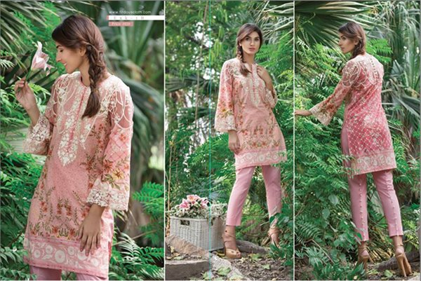 Firdous Cloth Mills Eid Dresses 2016 For Women009