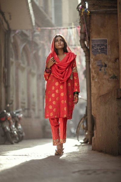 Generation Eid Dresses 2016 For Women001