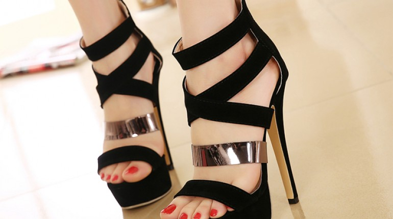 See High Heels for Eid 2016