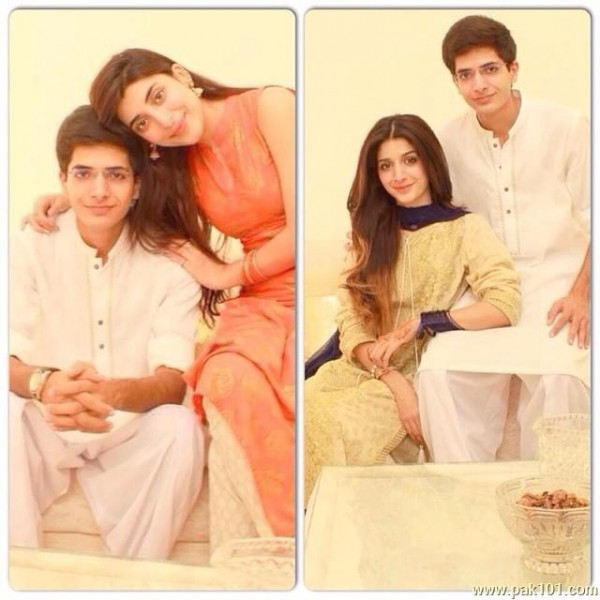 See Hocane brother, Ins e Yazdan has something to share