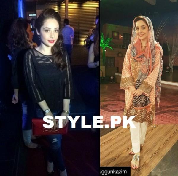 Juggan Kazim Before and During Ramadan