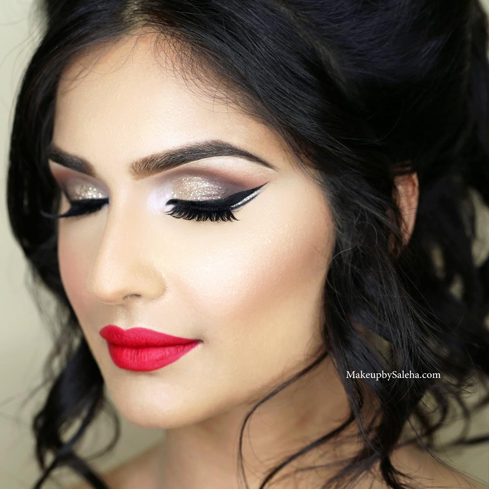 Fashion Beauty Trends: Latest Eye Makeup Trends 2016 (11