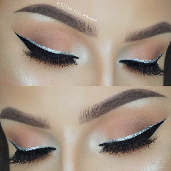 Latest Eye Makeup Trends 2016