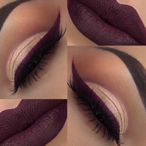 Latest Eye Makeup Trends 2016 (5)