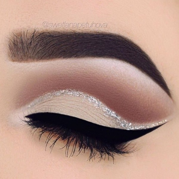 Latest Eye Makeup Trends 2016 (7)