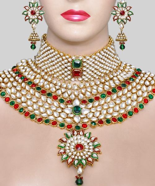 Latest bridal jewellery designs 2016  (3)