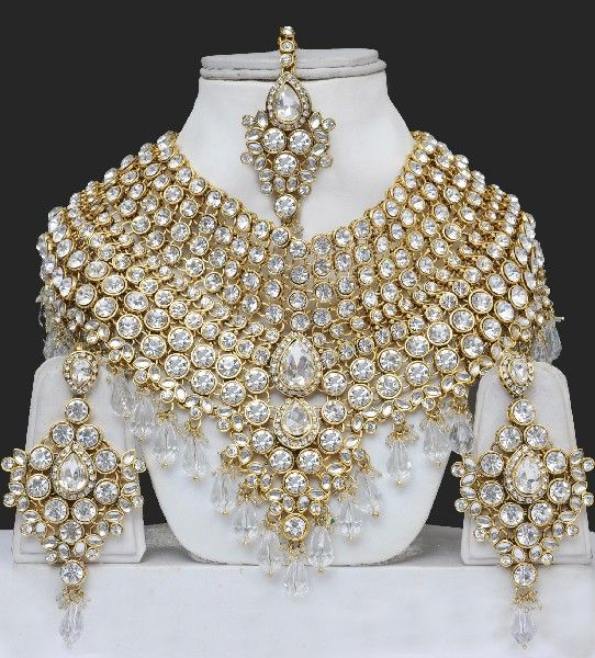 Latest bridal jewellery designs 2016  (4)