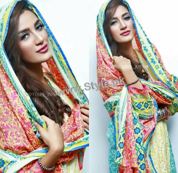See Mathira in Ramadan 2016