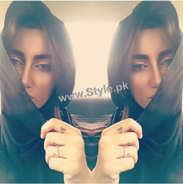Mathira in Ramadan 2016 (2)