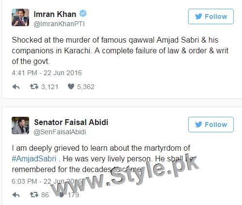 Nation Prays, Rest In Peace Amjad Sabri (10)