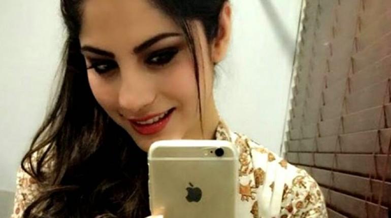 Neelam Muneer IPhone