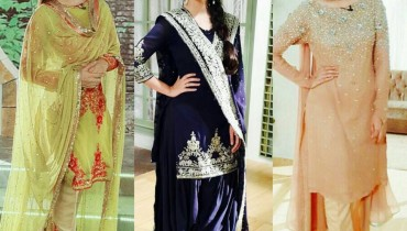 See On which Day Ayeza Khan looked best