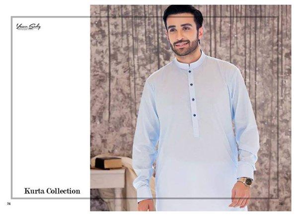 Orient Textile Eid Dresses 2016 For Men005