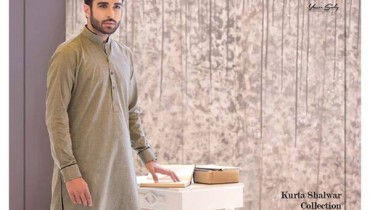 Orient Textile Eid Dresses 2016 For Men006