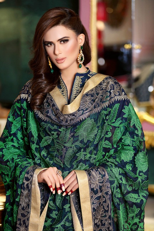 77a6c2b073 Gul Ahmed Festive Collection 2016 with prices - Style.Pk
