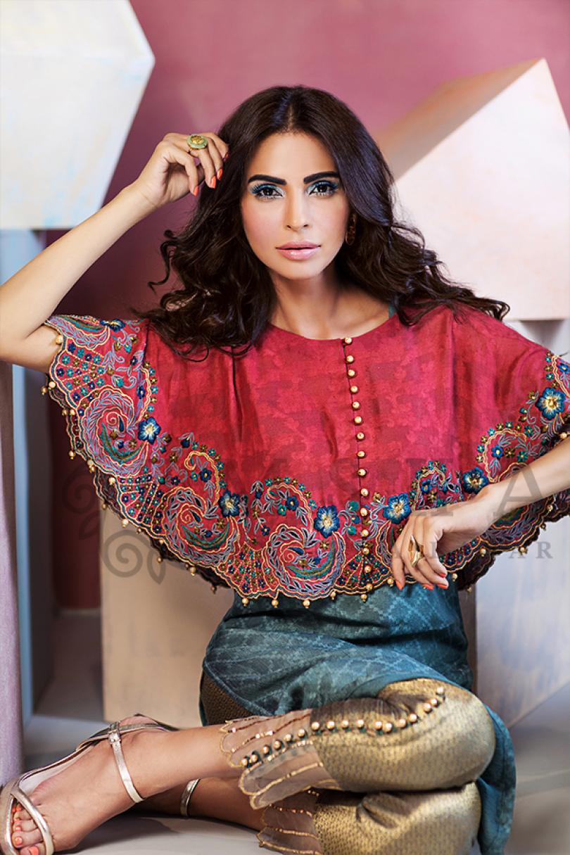 Pakistani-Designer-Dresses-For-Eid-Ul-Azha-2015