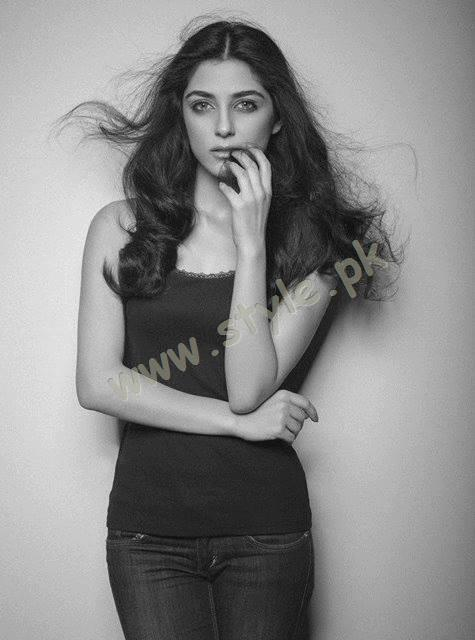 Pictures from Maya Ali Recent Photoshoot02