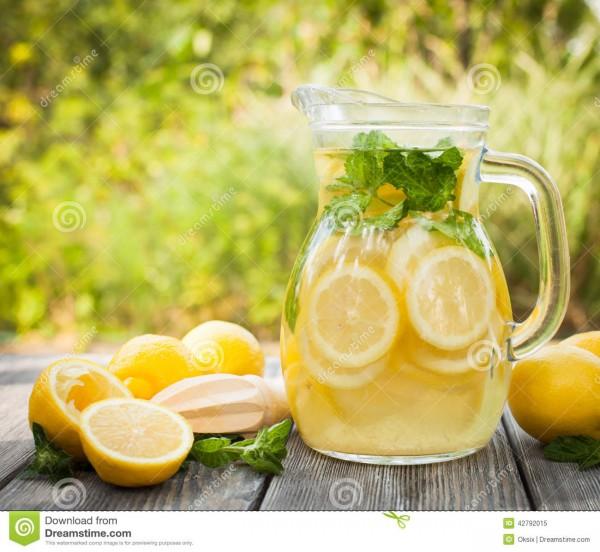 Refreshing drinks recipe04