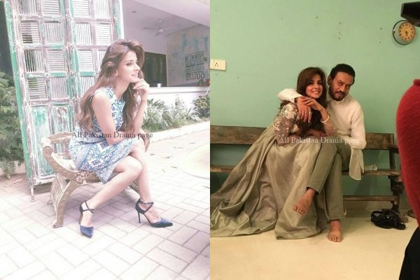 Saba Qamar in Bollywood