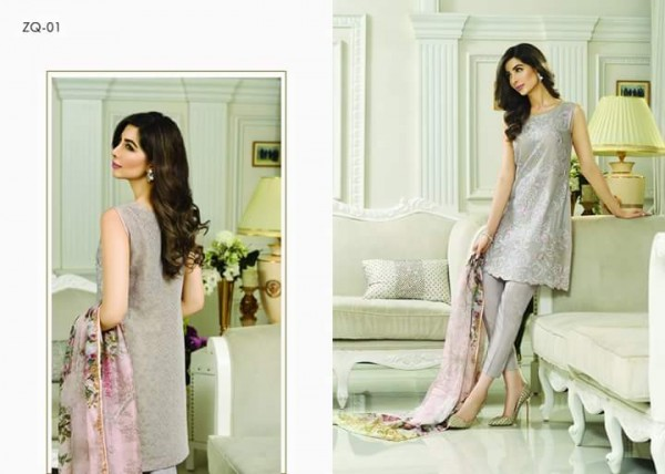 Sabeeka Imam's latest Photoshoot (2)