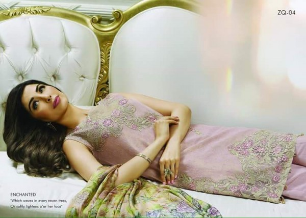 Sabeeka Imam's latest Photoshoot (3)