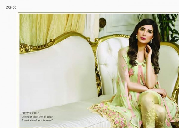 Sabeeka Imam's latest Photoshoot (6)