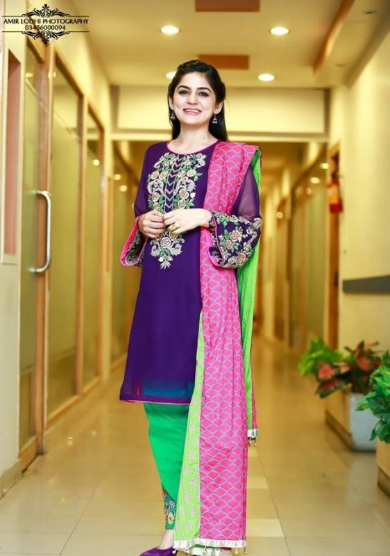 Sanam Baloch's latest photoshoot (2)