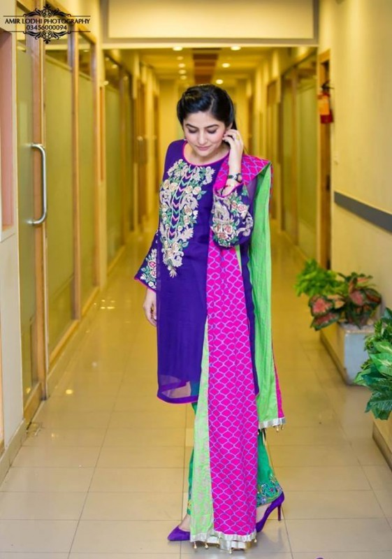 Sanam Baloch's latest photoshoot (4)