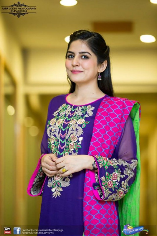Sanam Baloch's latest photoshoot (6)