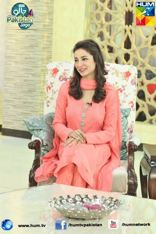 Sarwat Gillani in Jago Pakistan Jago (6)