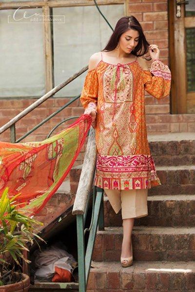 So Kamal Eid Dresses 2016 For Women004