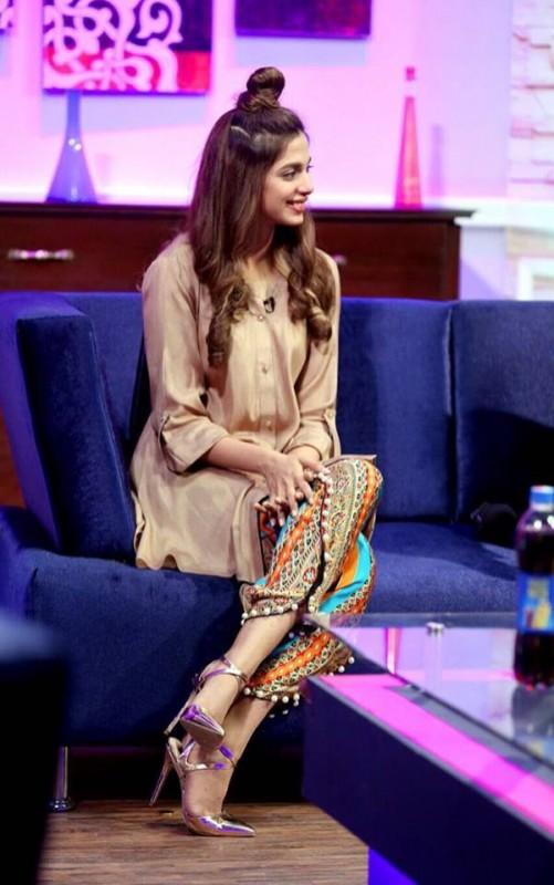 Sonya Hussain Latest