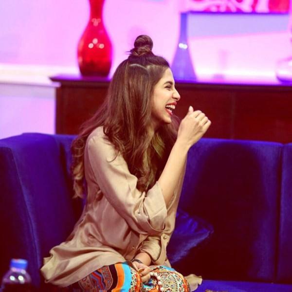 Sonya Hussain latest click