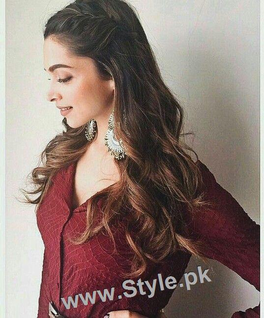 Top 10 Hairstyles you need to copy from Deepika Padukone (10)